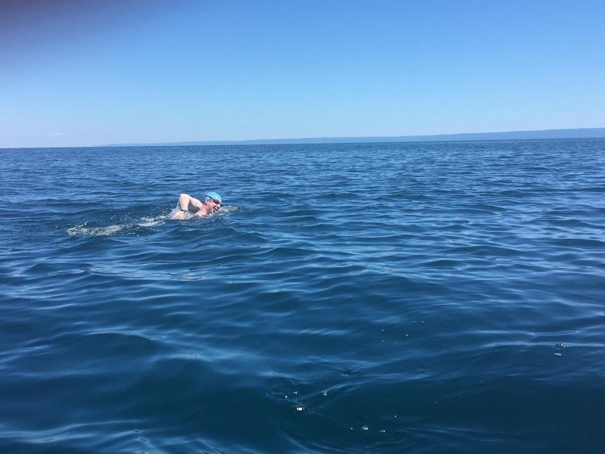 IRMC swim 2