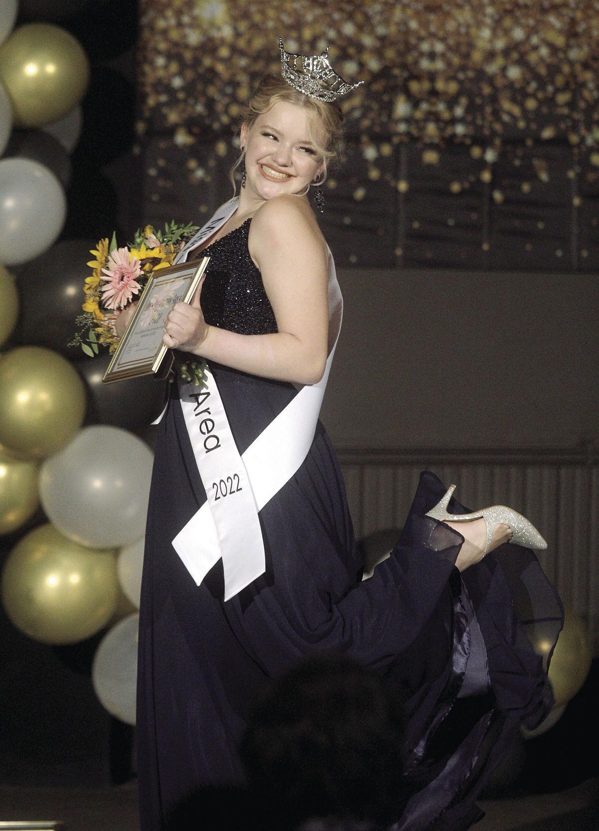 Miss Ludington Area 2022