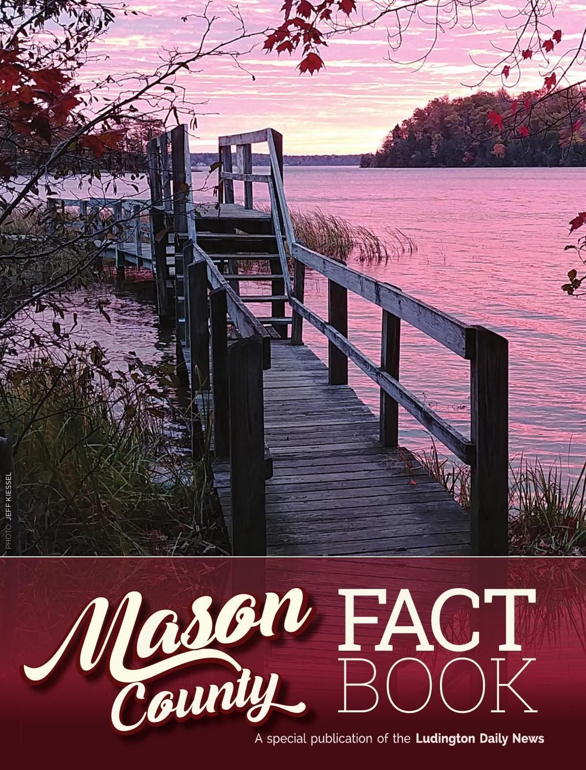 Mason County Fact Book 2021