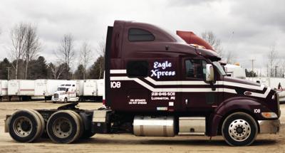 Trucking Eagle Xpress