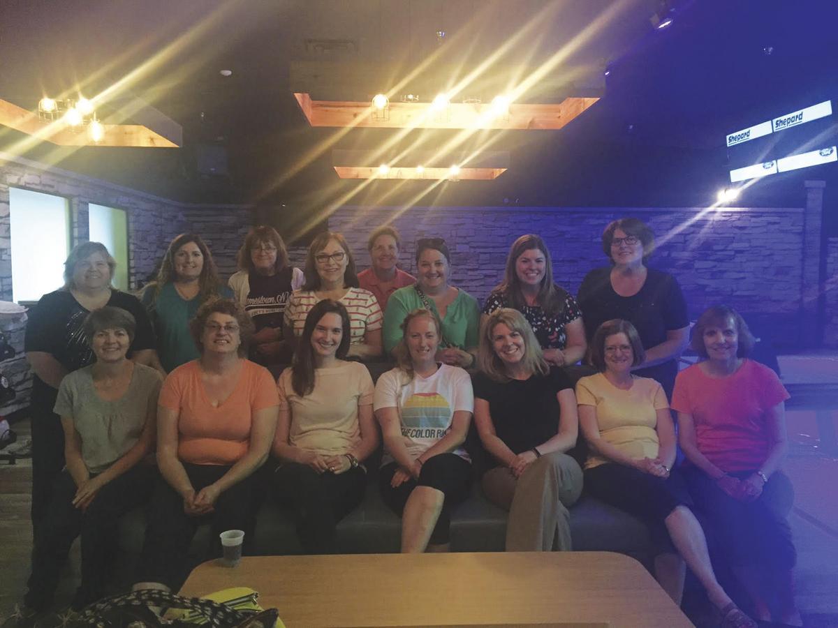 Healthy Happenings Bloomfield Bowling