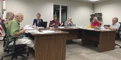 PM Township board