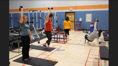 FL District Fitness