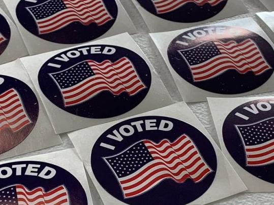 Unofficial results for Aug. 4 primary in Mason County
