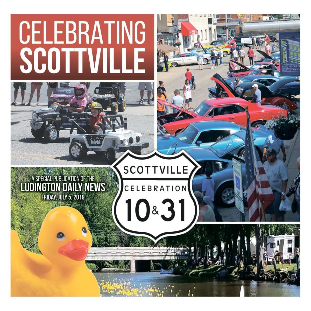 Celebrating Scottville 2019