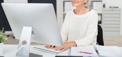 Making the case for hiring older workers