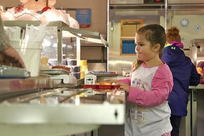 Board approves free breakfast program, IXL math discussed