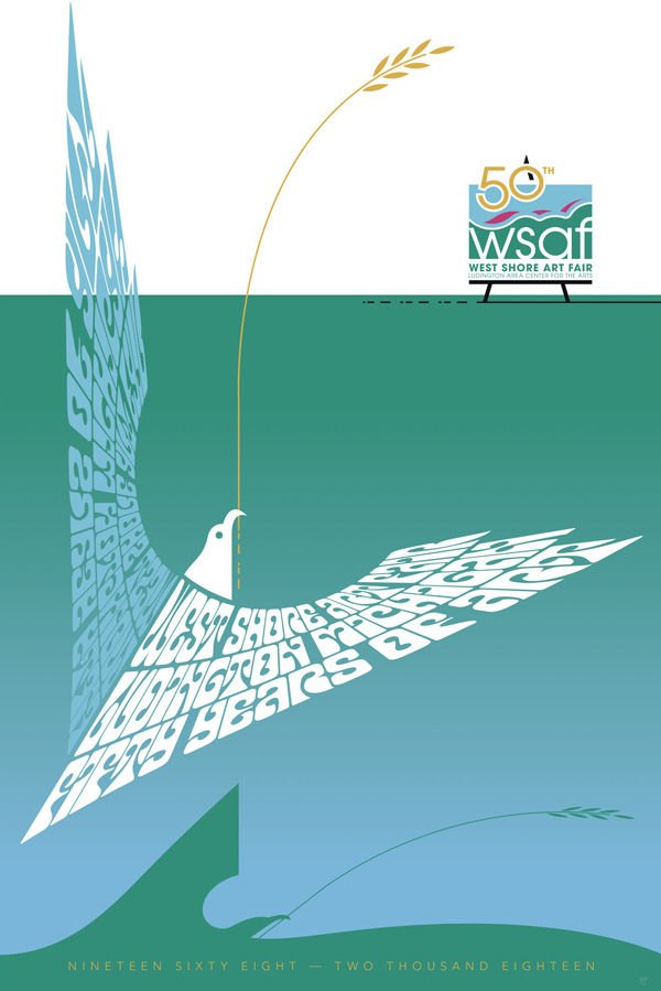 WSAF 50th anniversary photo