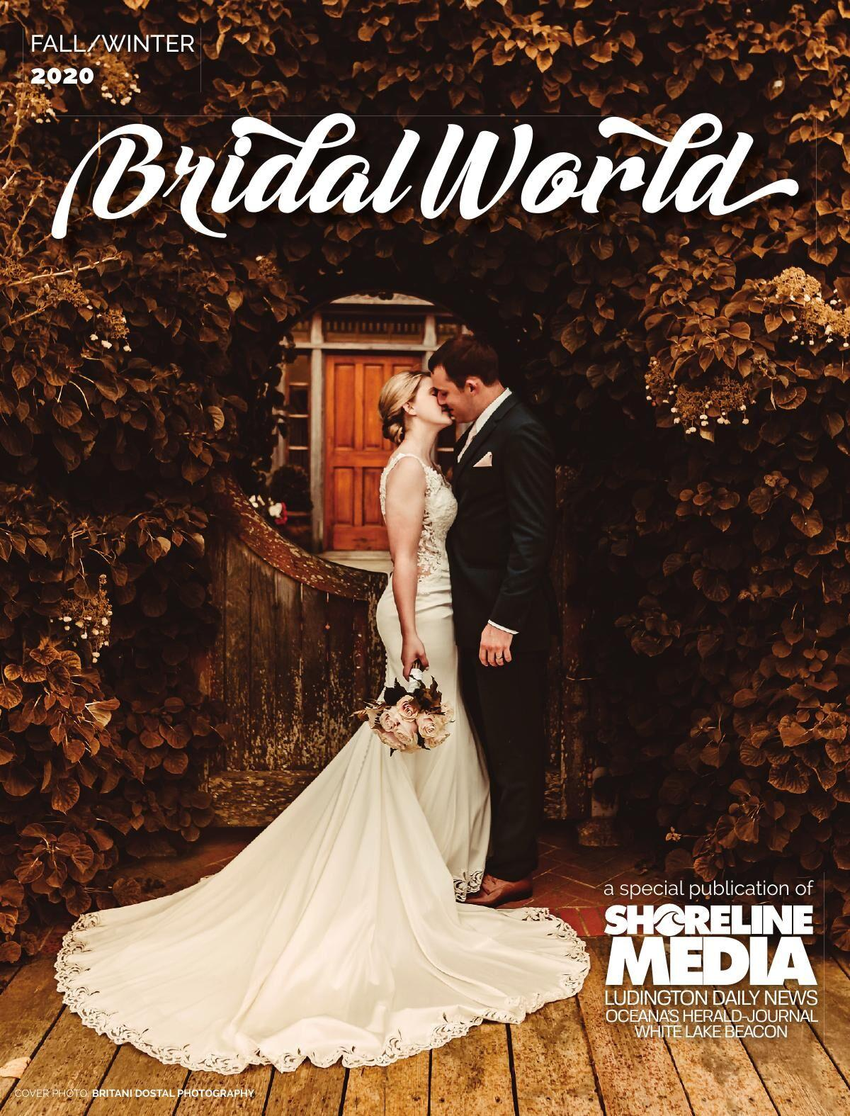 Bridal World 2020 Fall/Winter