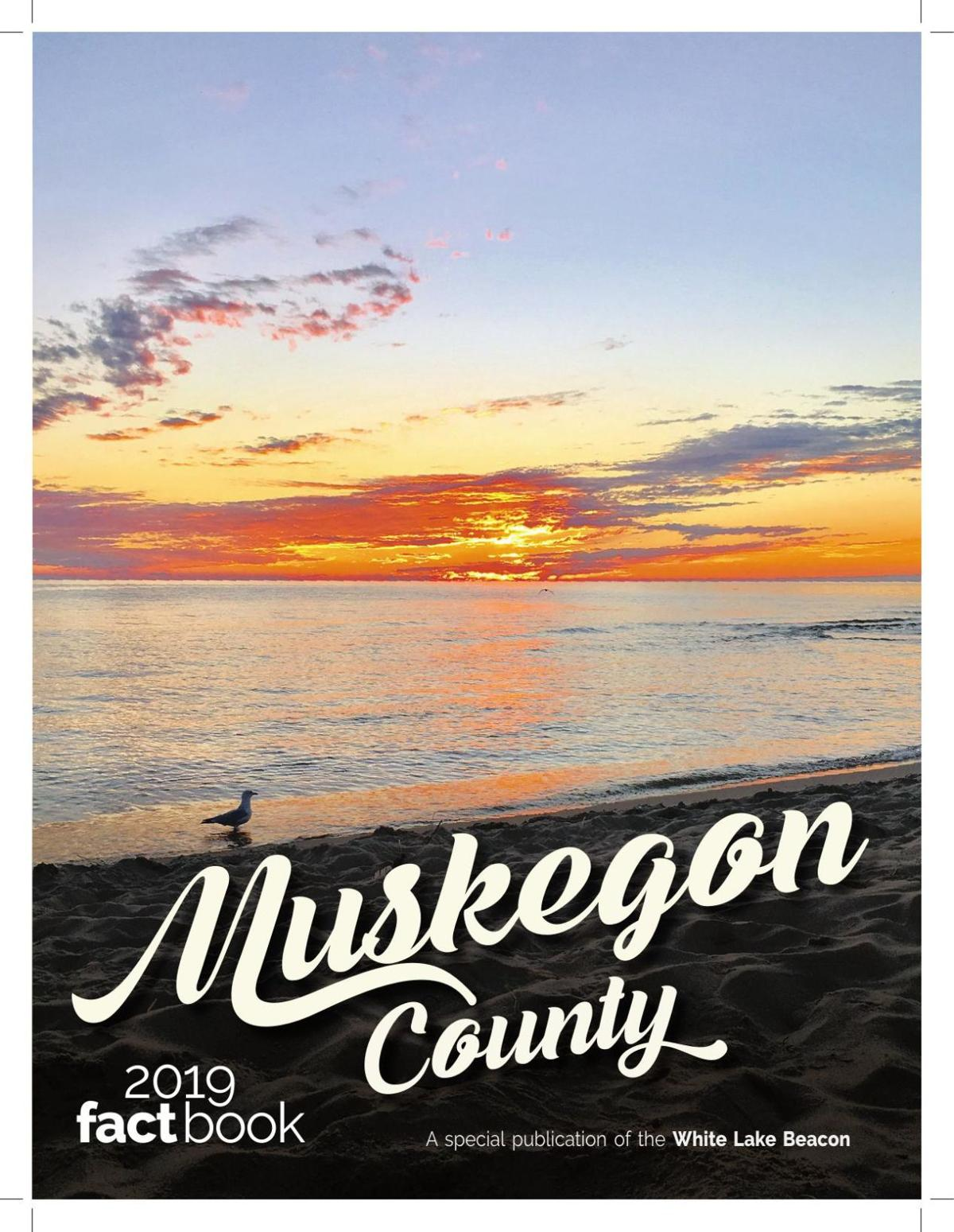 Muskegon Fact Book