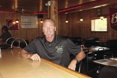 Big Cat Daddy Walleye Bar & Grille