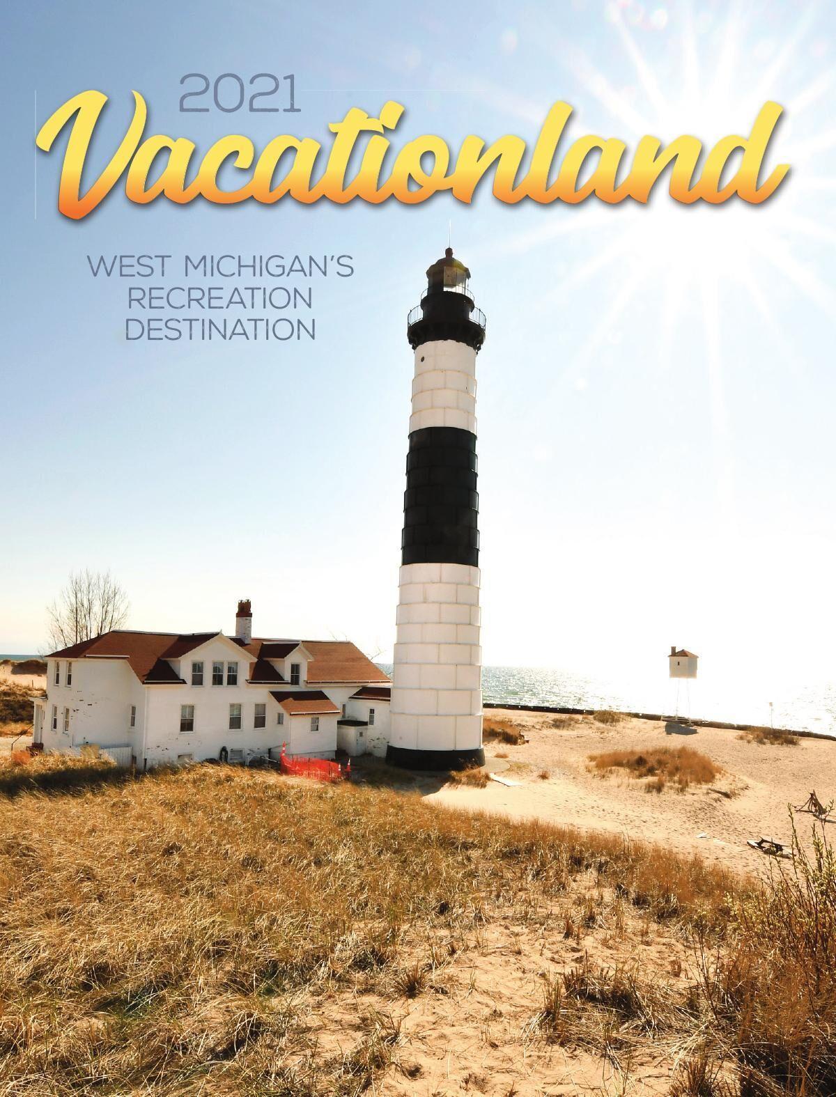 Vacationland 2021