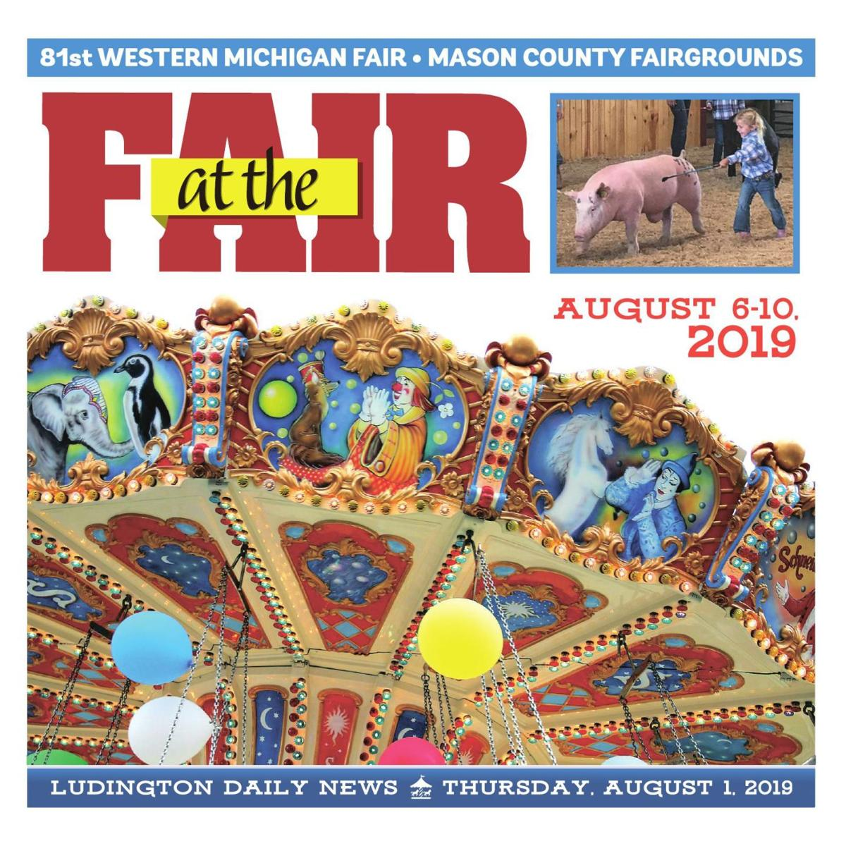 81st Western Michigan Fair