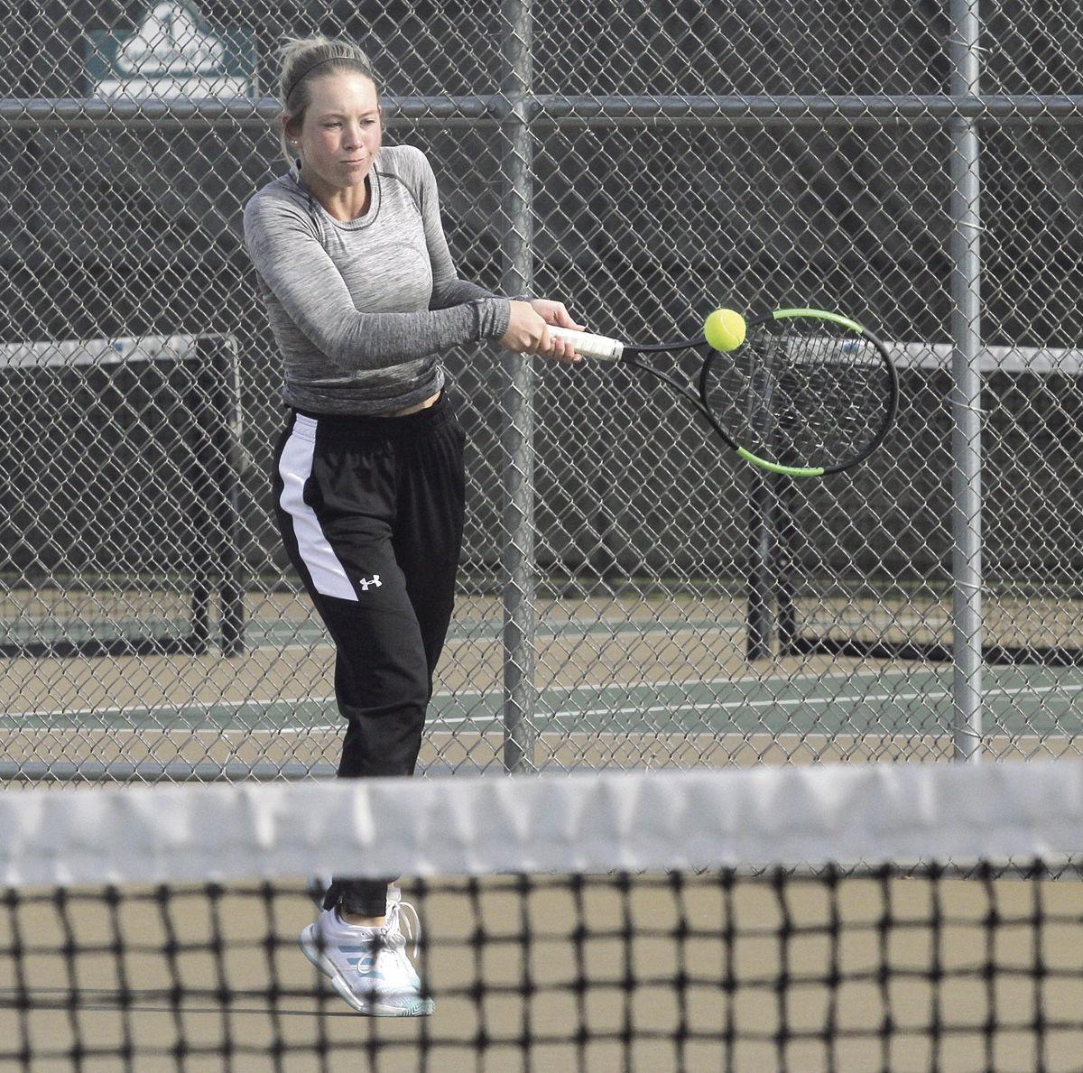Lakes 8 Tennis Tournament