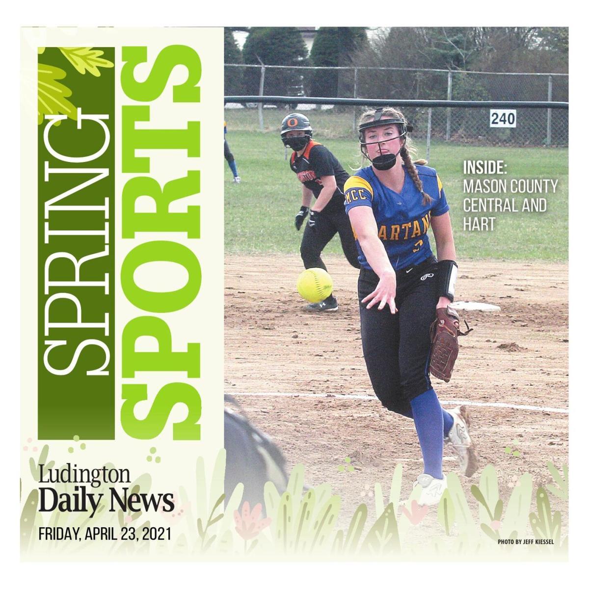 Spring Sports - MCC, Hart