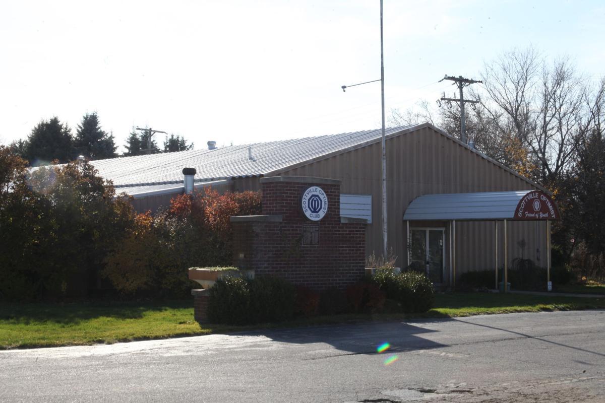 Scottville Optimist Hall