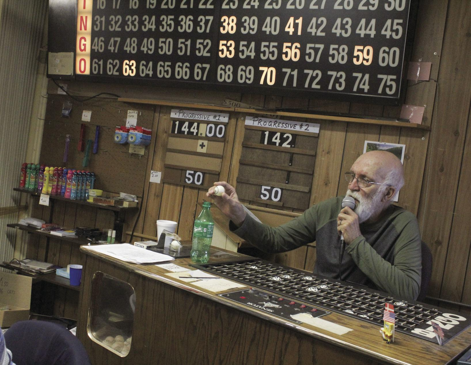 Bingo returns to Danish Brotherhood Hall | Local | shorelinemedia net