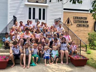 Lebanon Lutheran Summer Camp