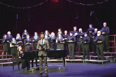 West Shore Community College Gold Coast Chorale