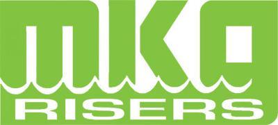 Muskegon Risers Logo