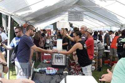 Suds on the Shore to return Saturday