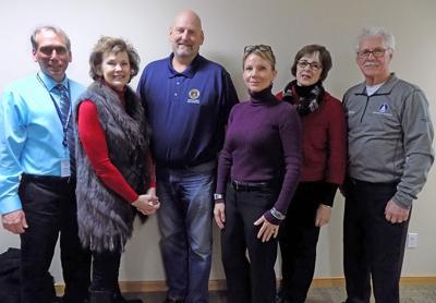 State legislators attend Board of Health meeting at District Health