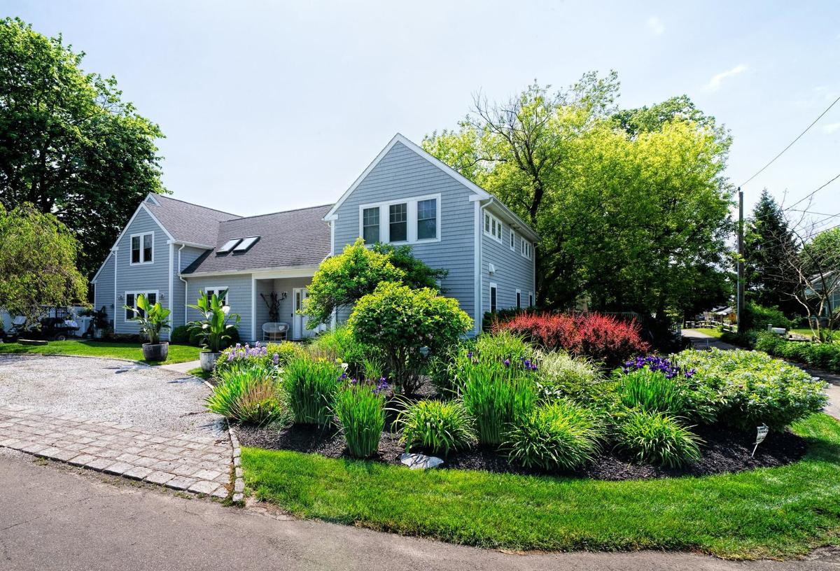 Madison's Tour of Remarkable Homes, June 23