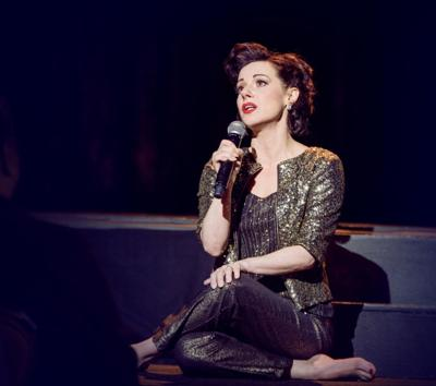 Goodspeed in East Haddam presents Judy Garland songs, stories from Chicago (to your computer screen)