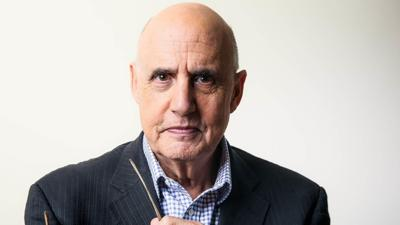 Jeffrey Tambor helps people 'find their true, authentic voice' through acting classes