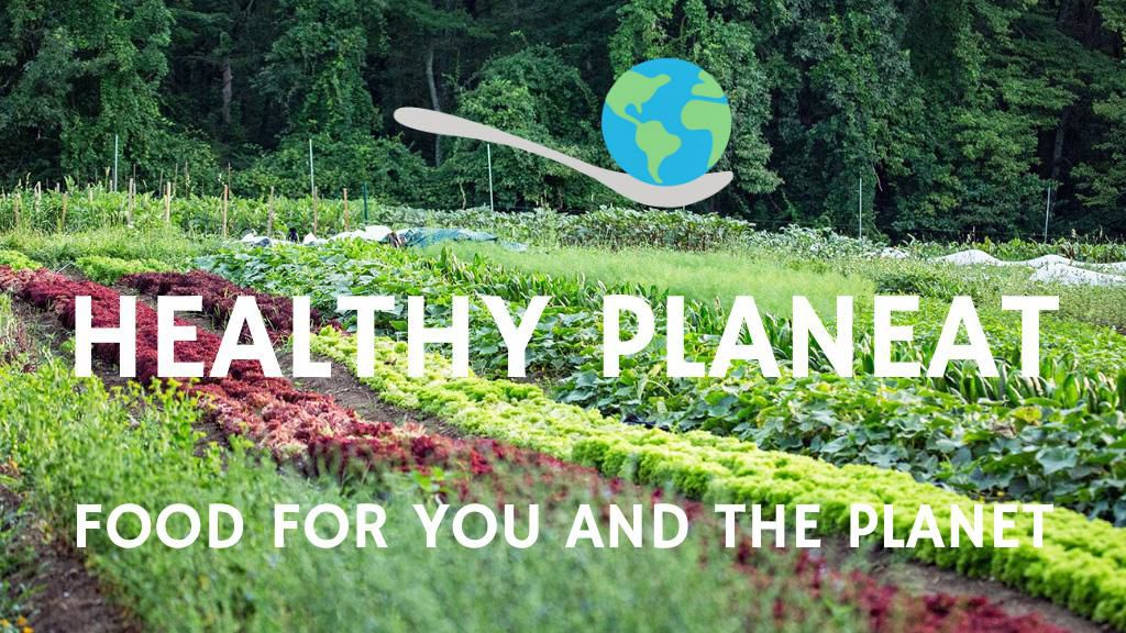 Wesleyan professor seeks support to develop Healthy Planeat farm-to-consumer app