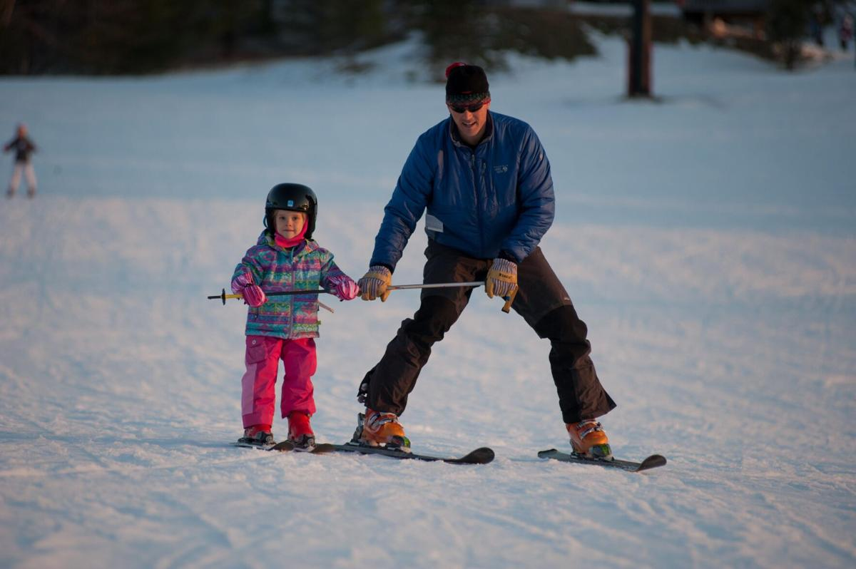 7-plus places in CT to downhill ski, snowboard, cross-country ski or just trek on snowshoes