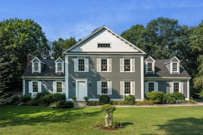 What You Can Buy: Federal-style colonial