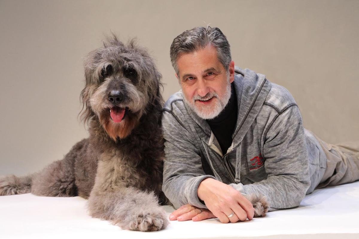 Bill Berloni is champion for animal actors