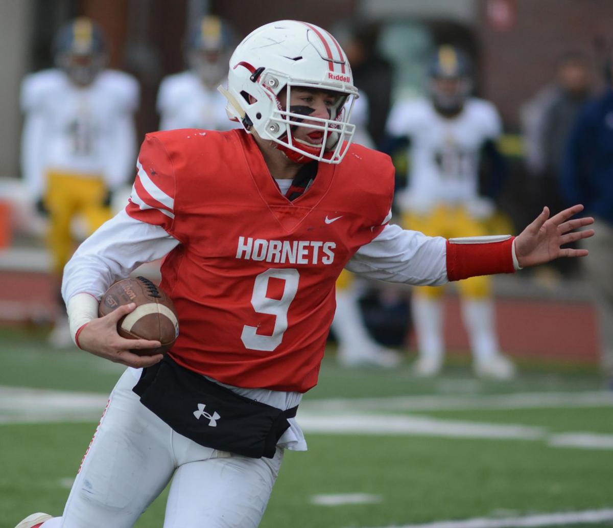 Branford bounces East Haven in Beehive Bowl
