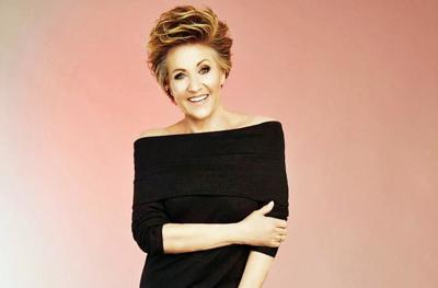 Hollywood star Lorna Luft to appear at The Kate in Old Saybrook