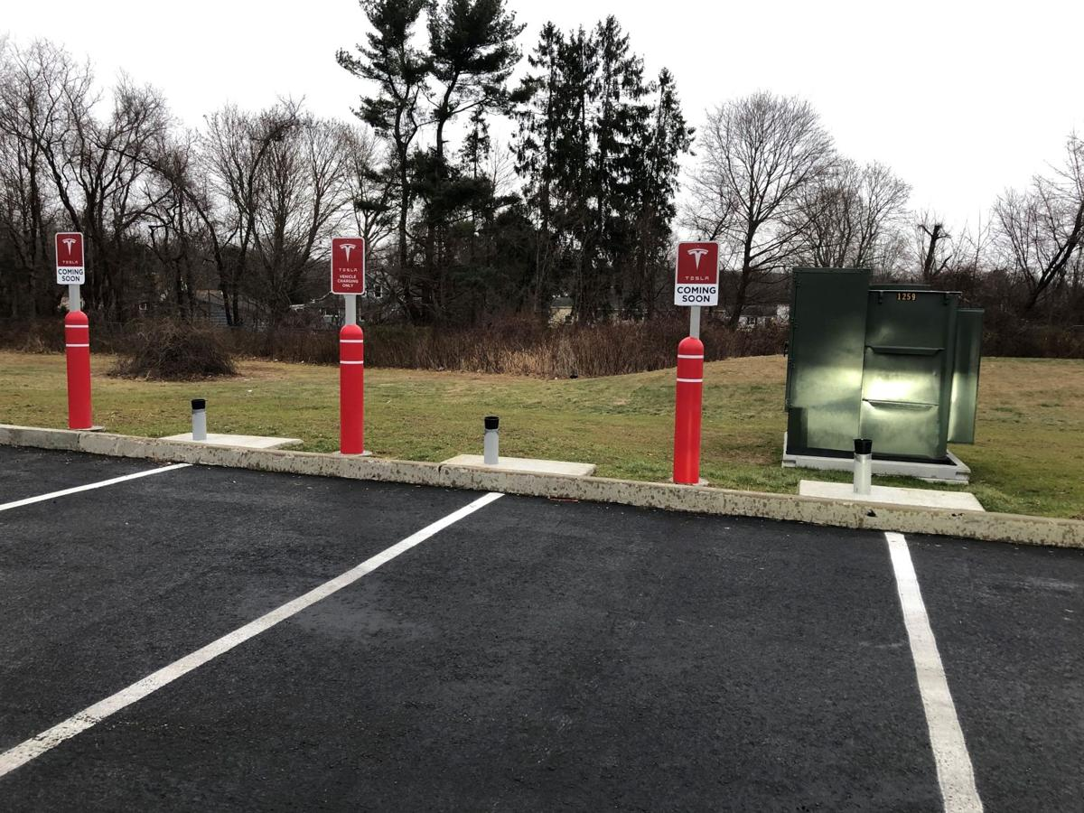 Tesla charging stations are coming to Madison