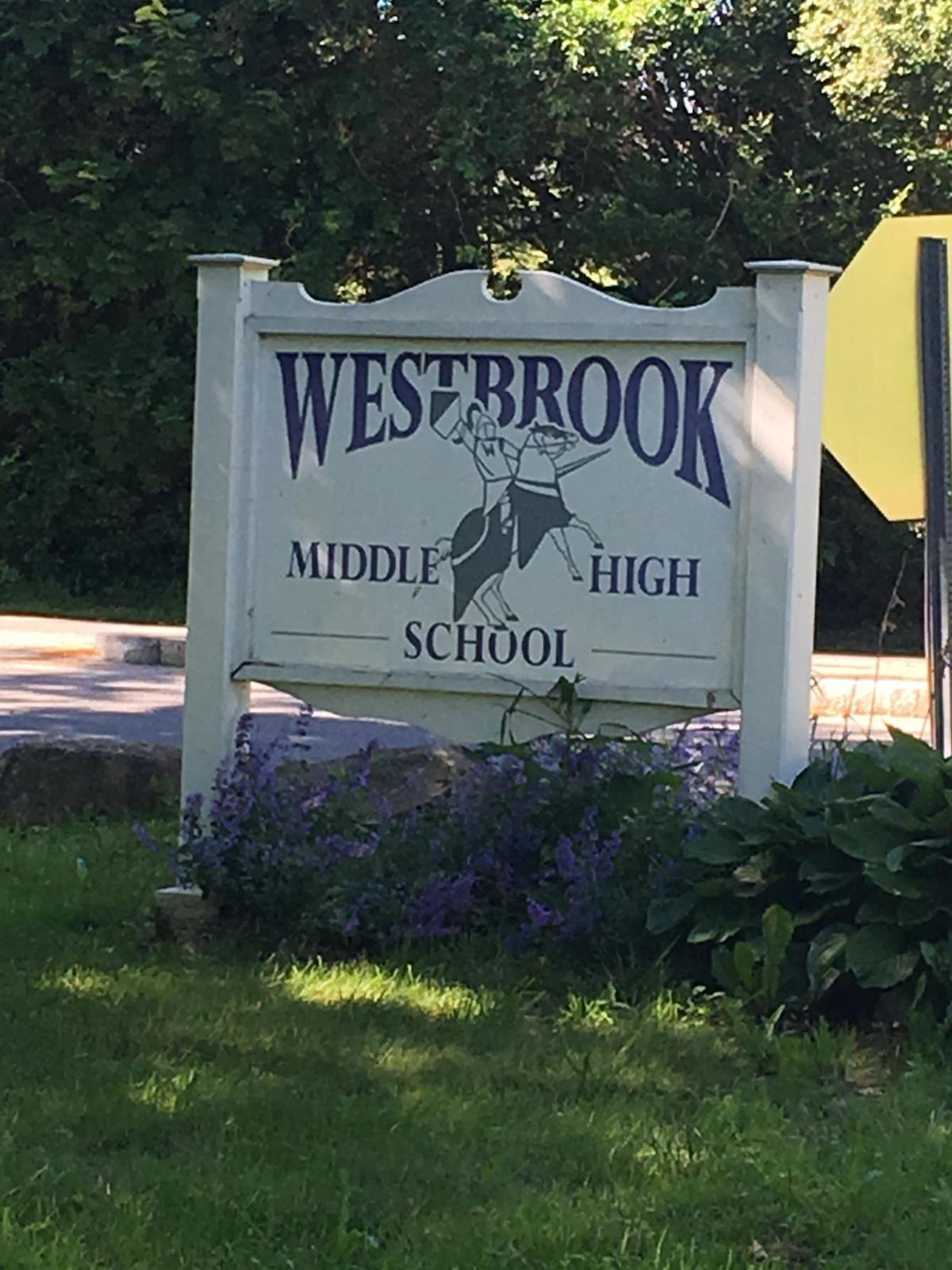 Westbrook students barred from graduation after prank at high school