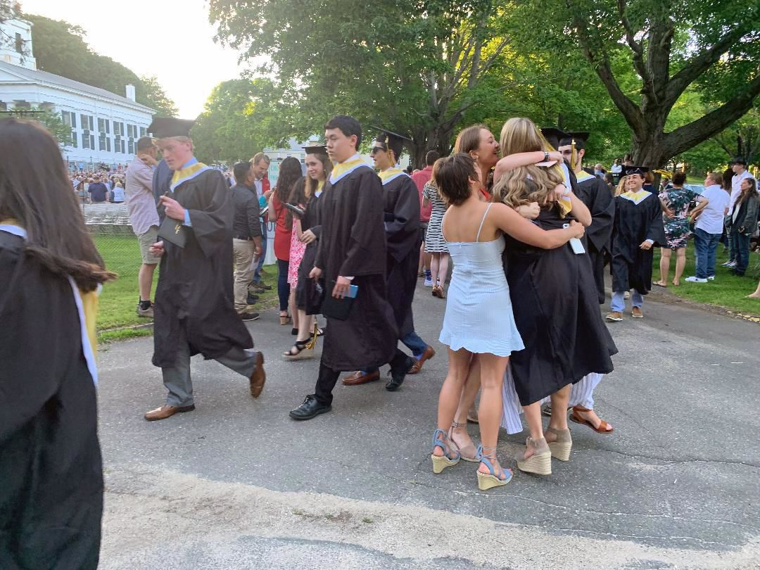 Madison grads: The best town in the best nation