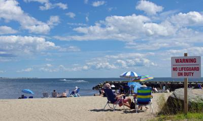 Madison beach parking hours change before Labor Day