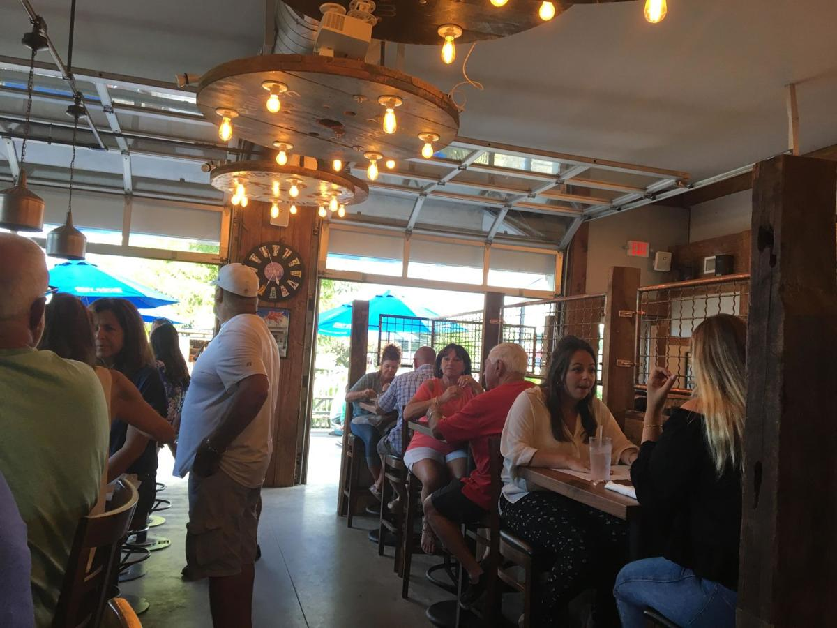 The Stand is back open in Branford's Indian Neck under new ownership