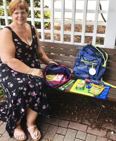 CDR to distribute free school-supply backpacks Aug. 20; supplies needed