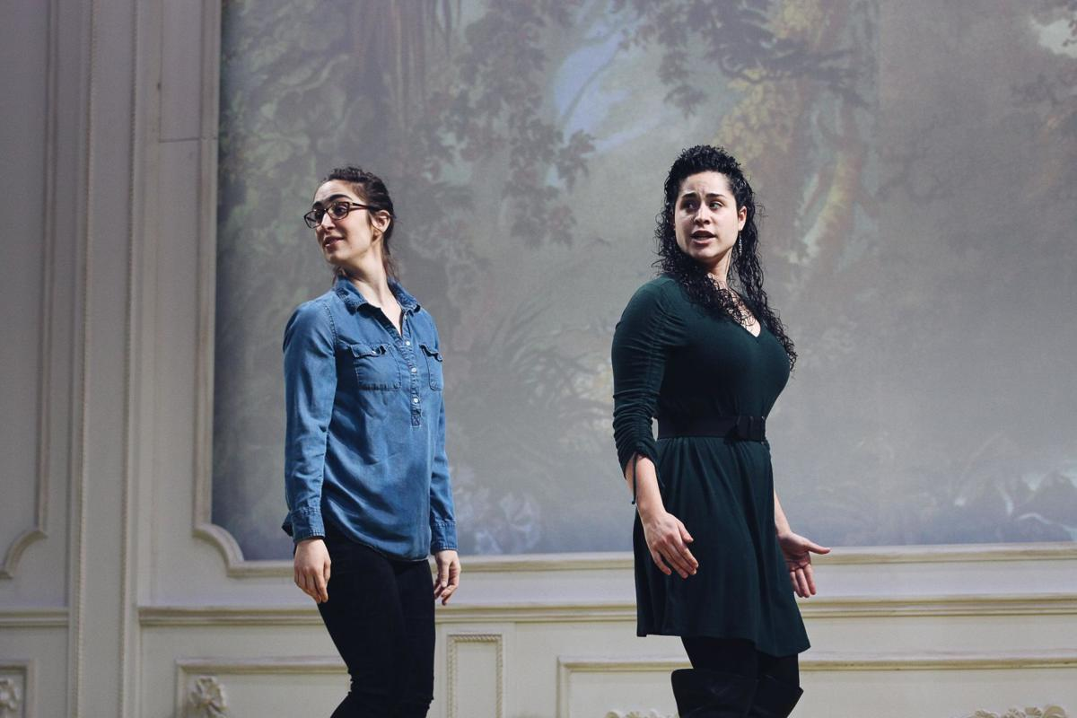 Yale Opera infuses modern scent into 'Magic Flute' at Shubert Feb. 16-18