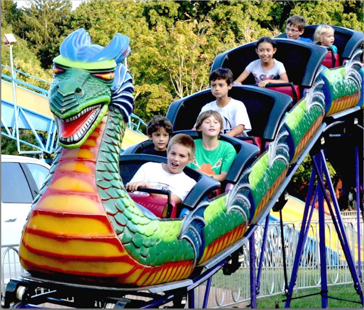 Rotary Carnival Offers Family Fun Labor Day Weekend News