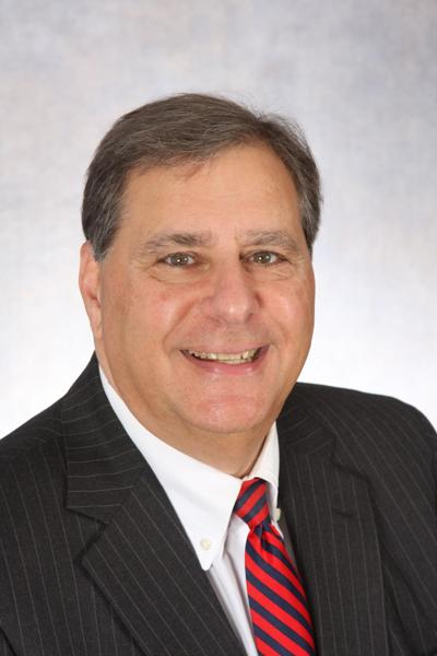 VOTING GUIDE: Marc Riccio: Republican, candidate for 102nd House District