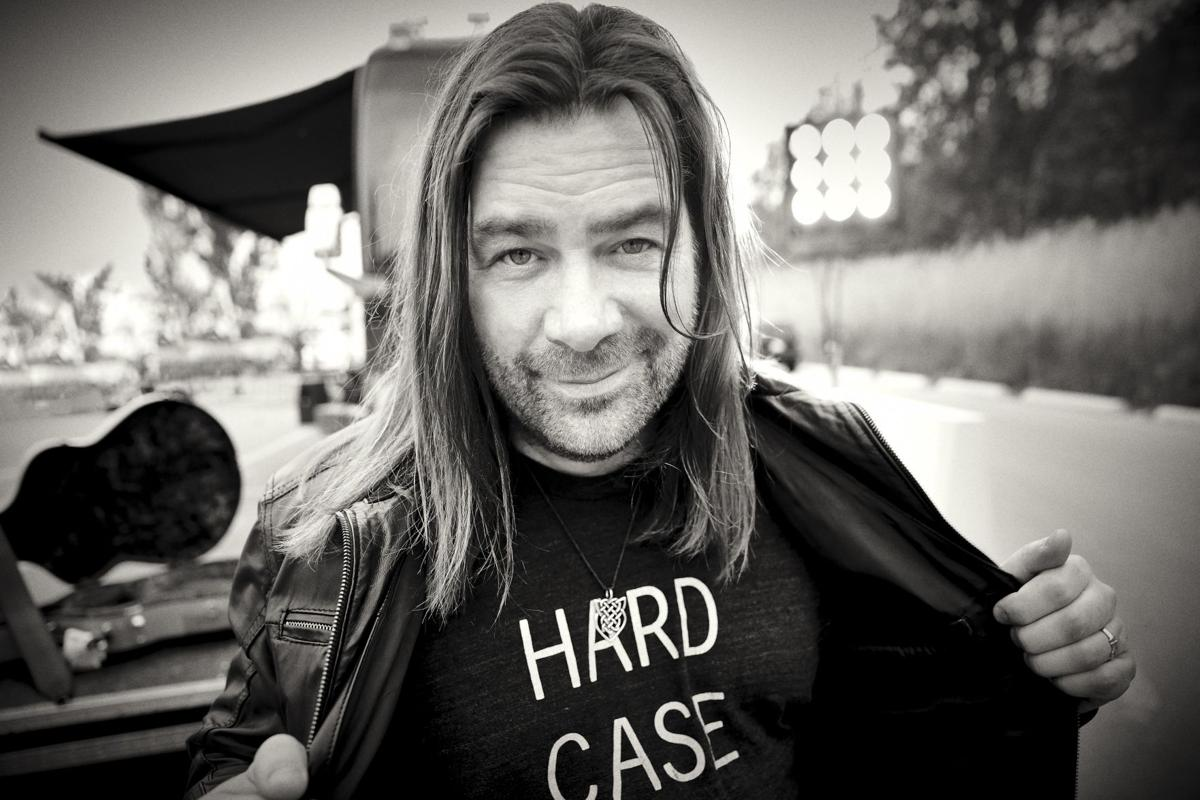 Newfoundlander Alan Doyle to raise the rafters at The Kate, April 15