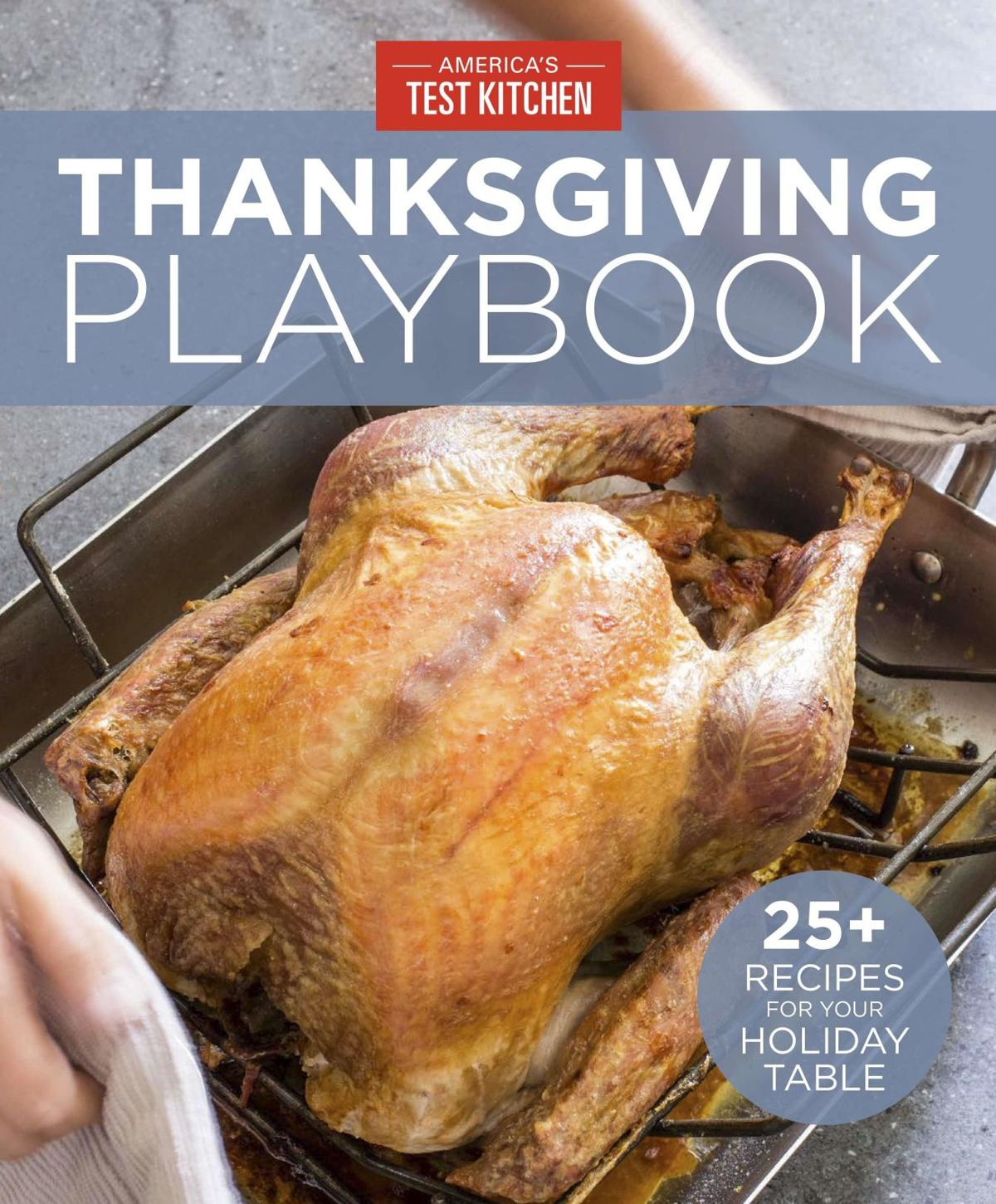 Stephen Fries: For Thanksgiving dinner, the bird is the word but the sides are sensational