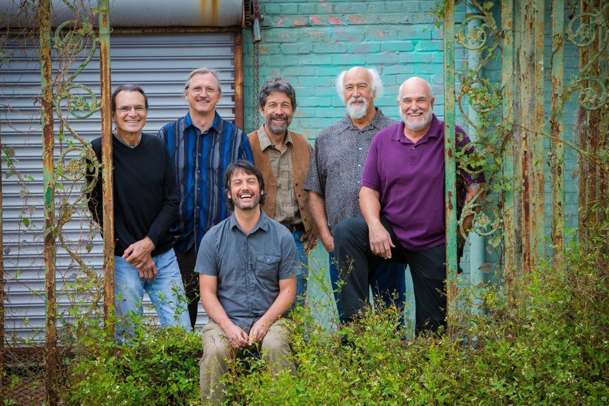 Just TRY to stay seated when Beausoleil avec Michael Doucet plays Feb. 18 at The Kate