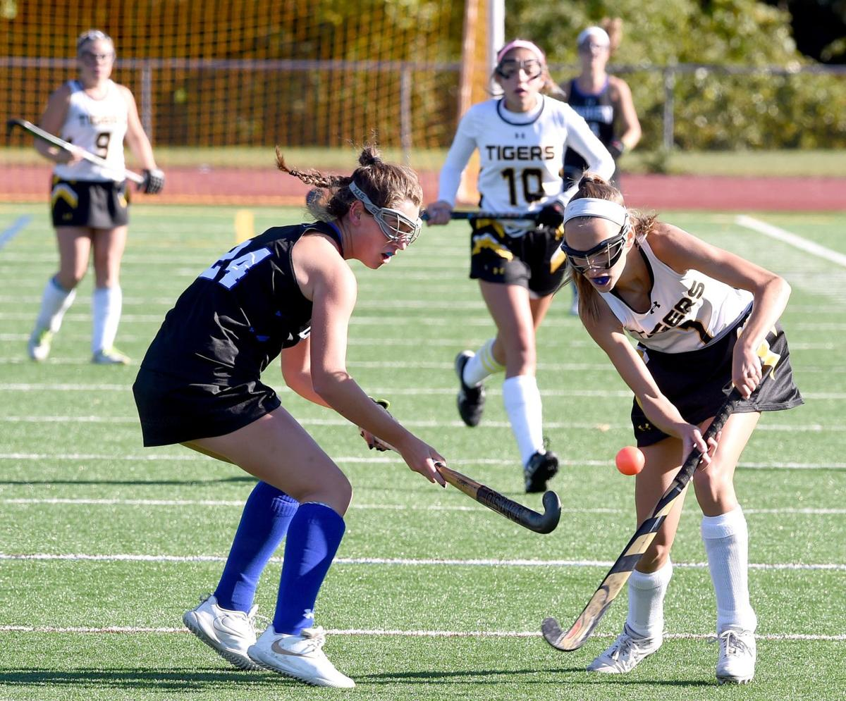 Darien beats Hand in competitive non-league matchup
