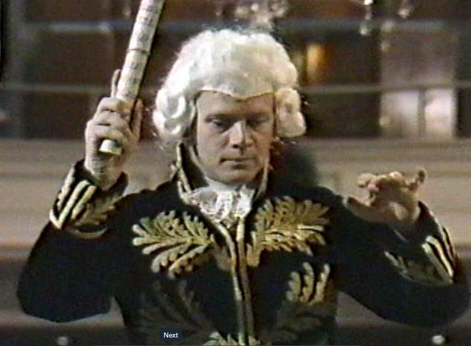 Orchestra to stream its 1980 televised special of a Colonial Concert