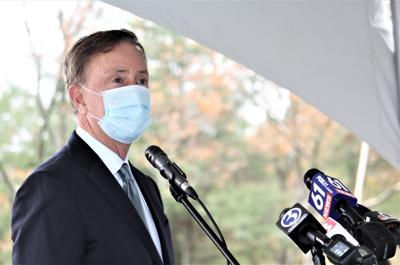 Lamont: Essential workers, residents with preexisting conditions next to get COVID vaccine